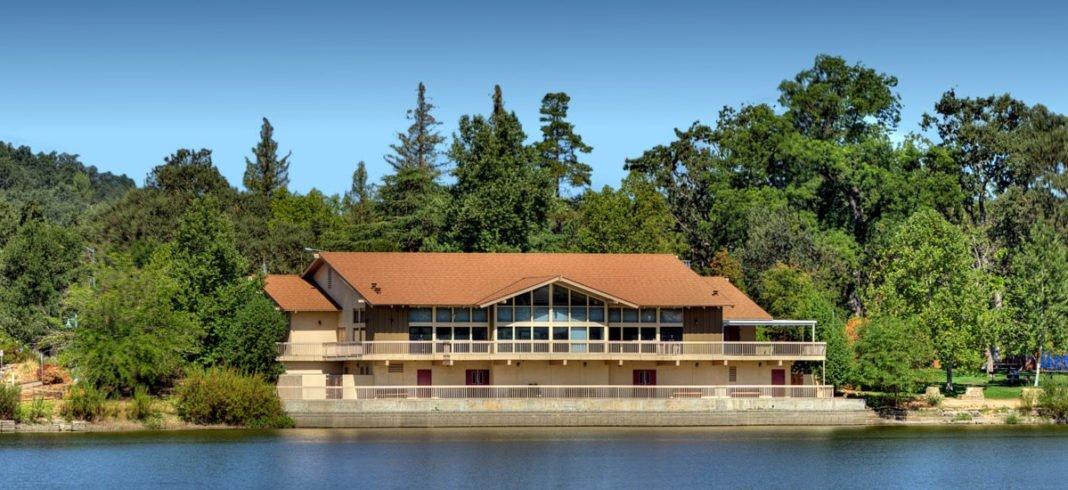 Atascadero Lake Pavilion