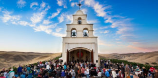 Baroque In The Vines - Festival Mozaic