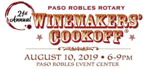 Paso Robles Winemakers' Cookoff