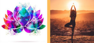 Yoga & Art