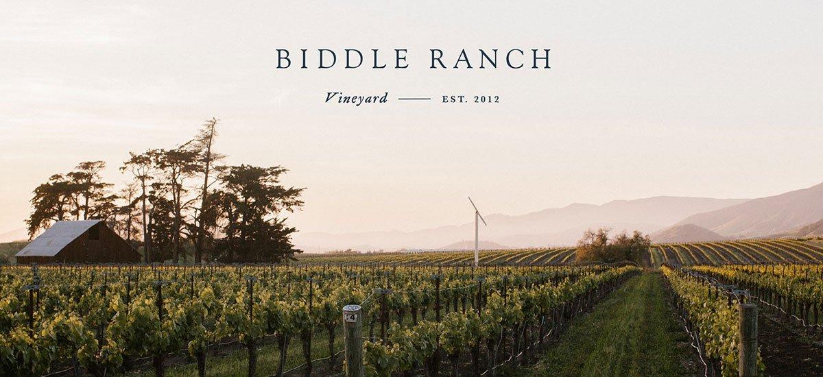 Biddle Ranch Vineyards