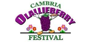 Cambria Ollalieberry Festival