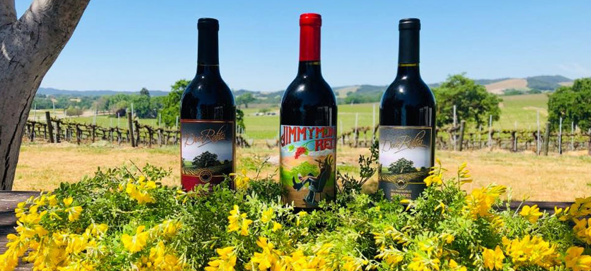 Doce Robles Wines