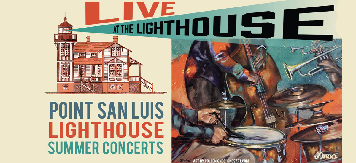 Live at the lighthouse