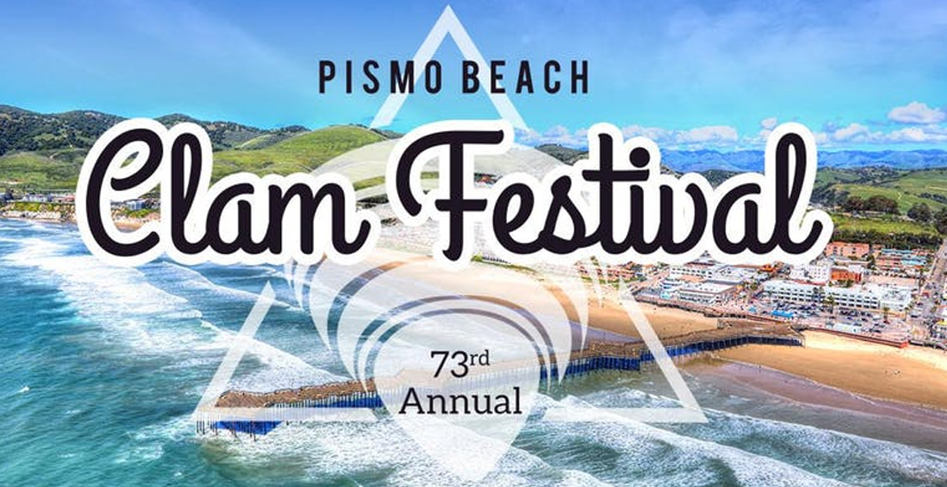 Pismo Beach Clam Festival Enjoyslo