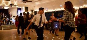 San Luis Obispo Rugcutters Swing Dance