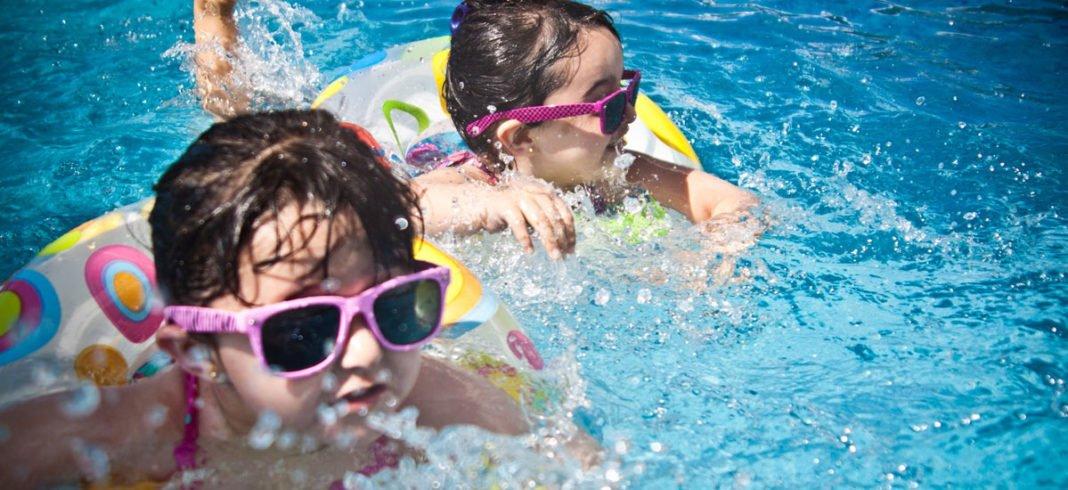 SLO Swim Center