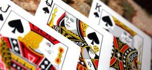 cards / gambling