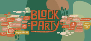 Tin City Block Party 2019