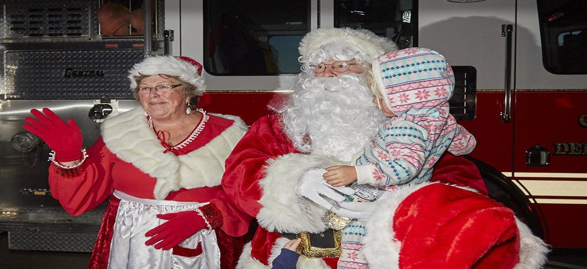 Cayucos Christmas Dec 2021 Christmas In Cayucos Enjoyslo